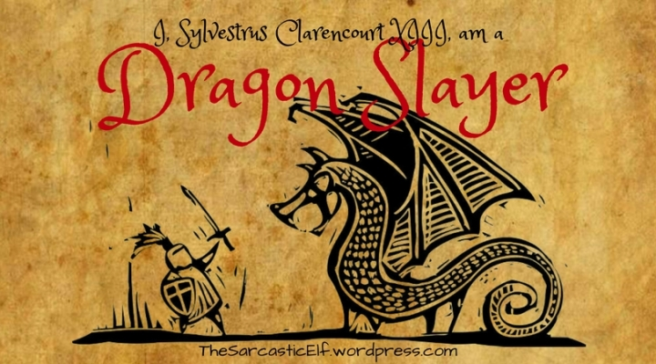 Dragon Slayer(1)
