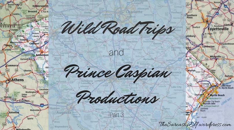Wild Road Trips(2)