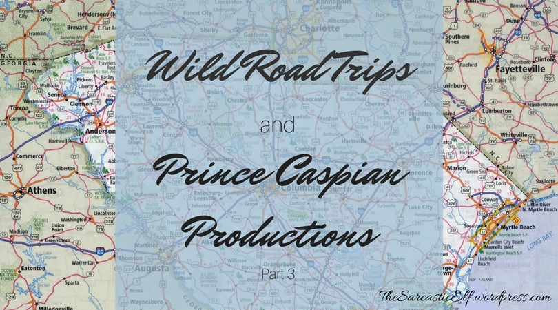 Wild Road Trips(2)