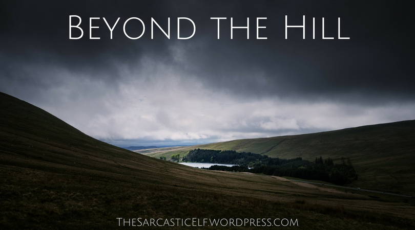 Beyond the Hill