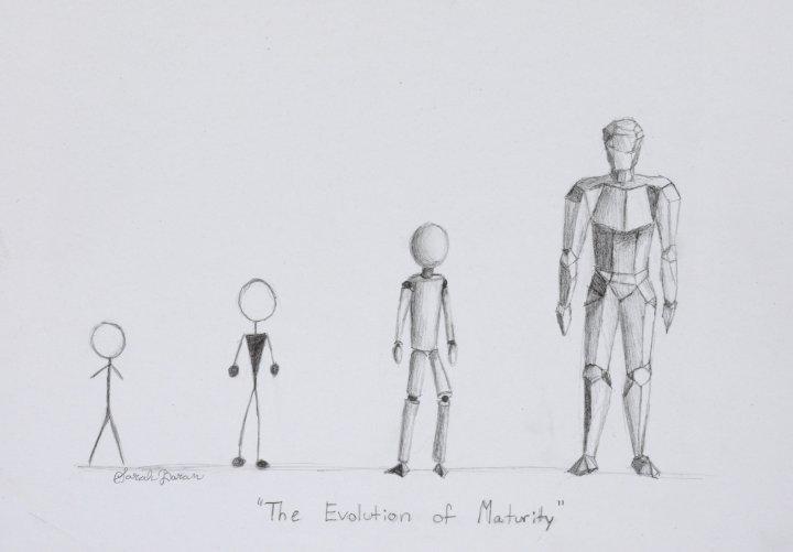 the evolution of maturity.jpg