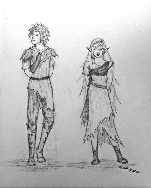 Liril and Emolas