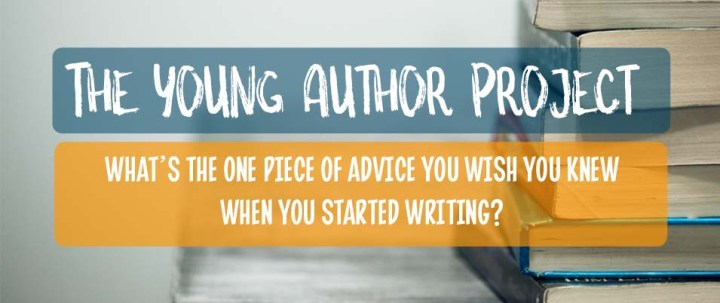 young author project